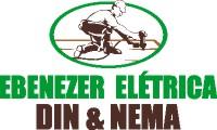 Logo de Ebenezer elétrica Din & Nema