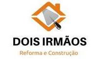 Logo de Dois Irmãos - Construções e Reformas