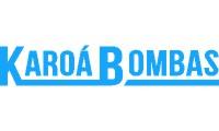 Logo de Karoá Bombas