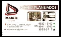 Mobile Darte Móveis Planejados