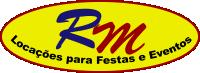RM- Locações para Festas e Eventos