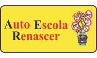 Logo de Auto Esola Renascer em Coophavila II