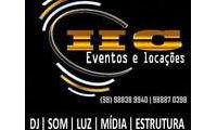 Logo de DJ SOM LUZ MIDIA ESTRUTURA em Liberdade
