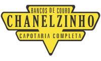 Logo Capotaria Chanelzinho em Damas