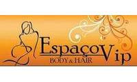 Logo de Espaço Vip Body & Hair em Centro