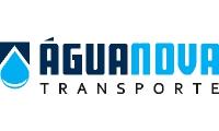 Logo de Água Nova Transporte - Transporte de Água em Caminhão Pipa
