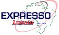 Logo de Expresso Lobato em São Brás