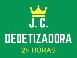 J.C. Dedetizadora 24 Horas