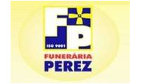 Logo de Funerária Perez em Partenon