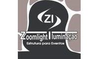 logo da empresa Zoom Light Som e Iluminação