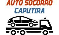 logo da empresa Reboque, Guincho Auto Socorro Caputira 24hs