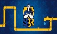 Logo de Sbr Serviços E Reformas Hidráulicas em Jardim Roseli