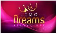 Logo de Limo Dreams - Aluguel de Limousine em Riachuelo