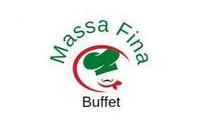 Logo de Massa Fina - Buffet