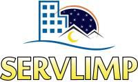 Logo SERVLIMP - Manutenção e Serviços em Calhau