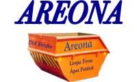 Logo de Areona Limpa Fossa