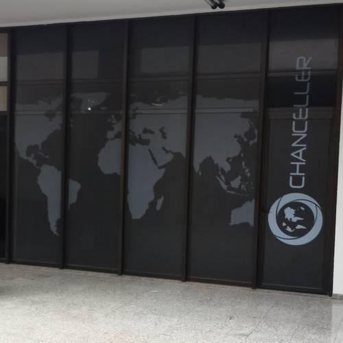0cd12af5693e5 Chanceller - Gestão Ao Mercado Internacional em Baú - Importação e ...