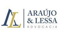 Logo de Araújo & Lessa Advocacia em Tamarineira