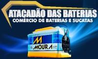 Logo de ATACADÃO DAS BATERIAS 24 HORAS