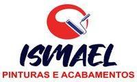 Logo de ISMAIL PINTURAS, REFORMAS e ACABAMENTOS