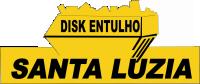 Disk Entulhos Santa Luzia
