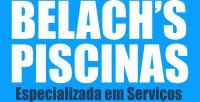 Belach'S Piscinas em Quintino Bocaiúva