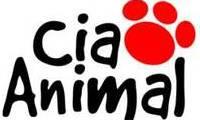 Logo de Cia Animal - Pet Shop e Clínica Veterinária em Menino Deus