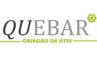Logo de Quebar criação de sites em Marcos Freire