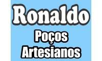 Logo de Ronaldo Poços Artesianos E Manutenção