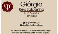 Logo de Consultório de Psicologia em Farroupilha