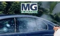 Logo de Mg Blindados Comércio E Representações Ltda em Bonfim