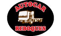 Logo de Autocar Reboques
