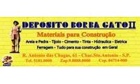 Logo de Deposito Borba Gato 2 em Chácara Santo Antônio (Zona Sul)