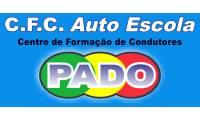 Logo de Auto Escola Pado em Jardim Primavera
