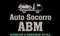 Logo de Abm Auto Socorro em Setor Coimbra