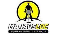 Logo de Manausloc Locação de Máquinas E Equipamentos em Petrópolis