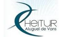 Logo de Heitur Aluguel de Vans em Jardim Itu