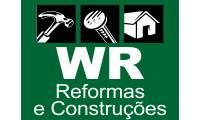 Logo de Wr Serviços em das Laranjeiras