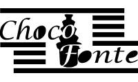Logo de Chocofonte - Fonte / Cascata de Chocolate em Guanandi II
