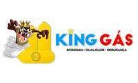 Logo de King Gás - Instalação de GNV em Tanque