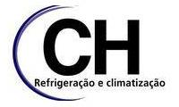 Logo de CH Refrigeração e Climatização