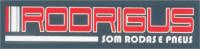 Rodrigus Rodas E Pneus - Oficina Automotiva