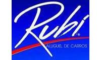 Logo de Rubí Aluguel de Carros em Aeroporto