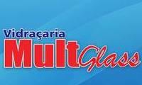 Logo de Vidraçaria Mult Glass em Jardim Presidente