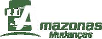 Amazonas Mudanças
