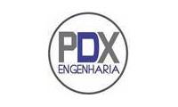 Logo de PDX ENGENHARIA em Bangu