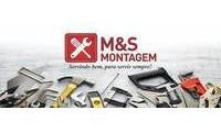 M&S Montagem e Desmontagem de móveis
