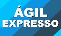 Logo de Ágil Expresso em Arruda