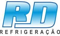 Logo de RD Refrigeração