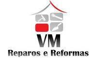 Logo de Vm Reparos E Reformas em Antônio Bezerra